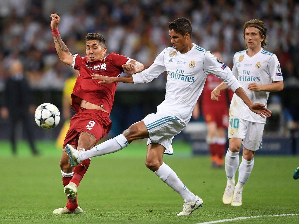 Benitez Jagokan Liverpool atau Madrid?