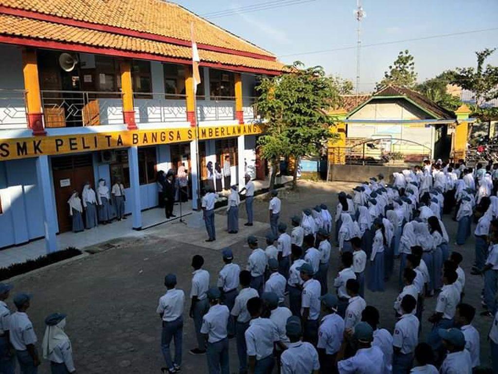Seratusan Siswa SMK Tak Mampu di Sragen Nunggak Biaya Sekolah