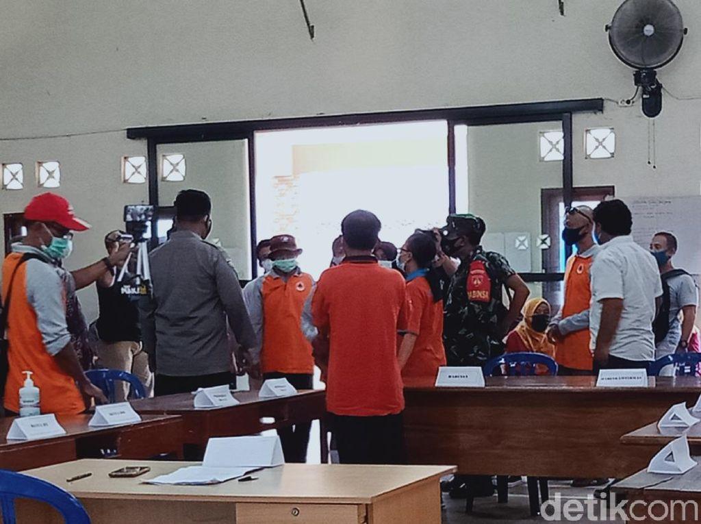 BPBD Klaten Bikin 9 Desa Tangguh Bencana, 3 di Antaranya KRB Merapi
