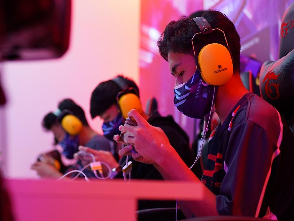 Dor! Tim Esports Telkomsel Juarai Call of Duty Mobile