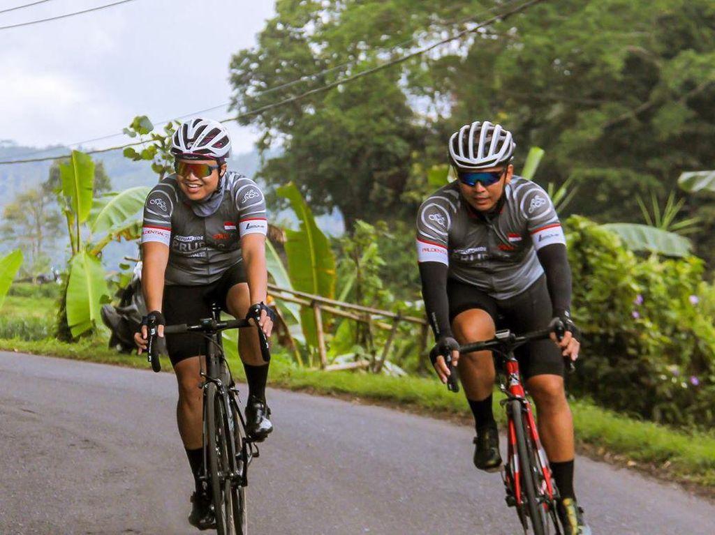 Siap-siap, Ada Balap Sepeda Virtual Bulan Agustus