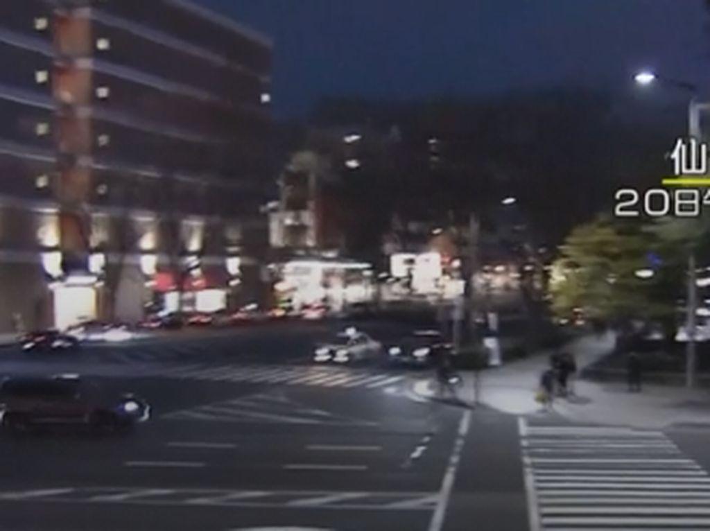6 Fakta Gempa M 7,2 Picu Tsunami di Jepang
