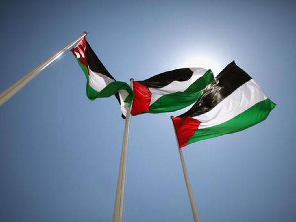 Pertama dalam 15 Tahun, Palestina Kembali Bersiap Sambut Pemilu