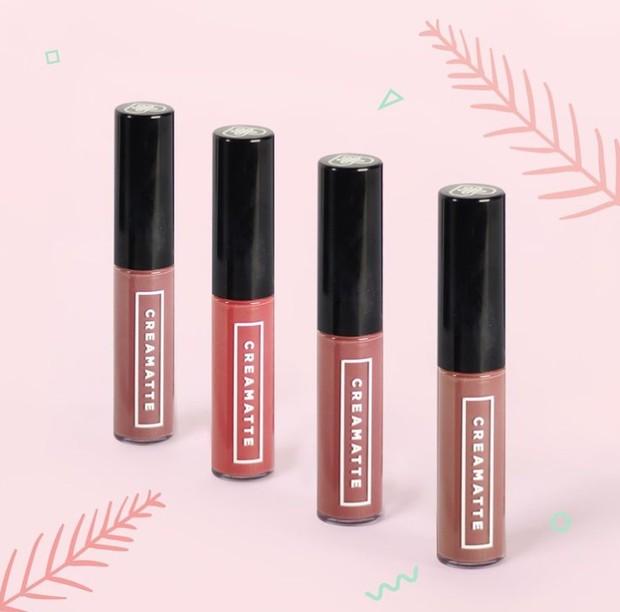 Emina Creamatte Lipstick