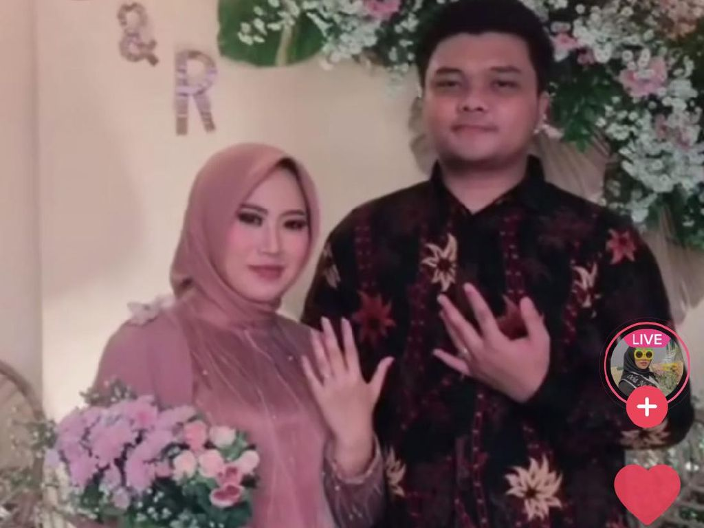 Viral Kisah Wanita Bandung yang Dilamar Dosen Pembimbing Skripsinya