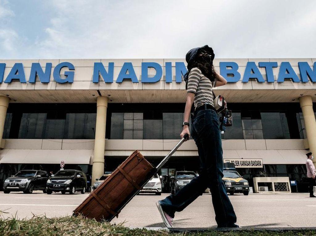 Pembukaan Travel Corridor Batam Kepri - Singapura Diundur ke Mei