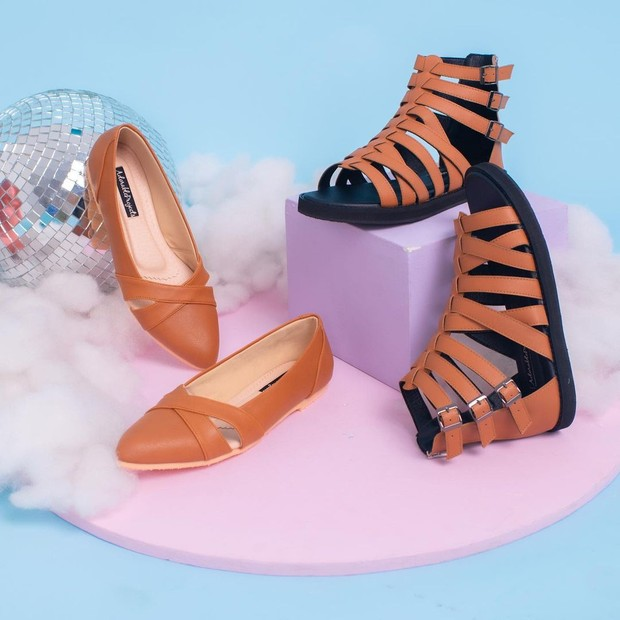 Rekomendasi brand sepatu lokal