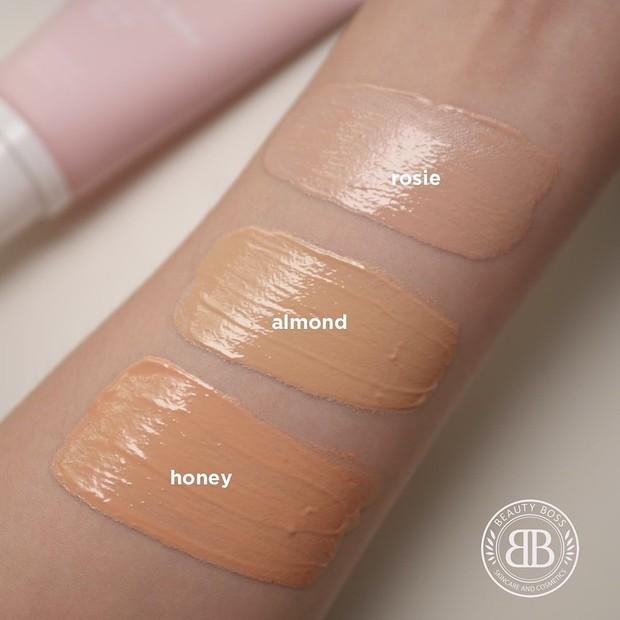 shades bb cream
