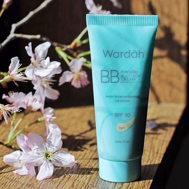 Rekomendasi BB cream dengan harga affordable