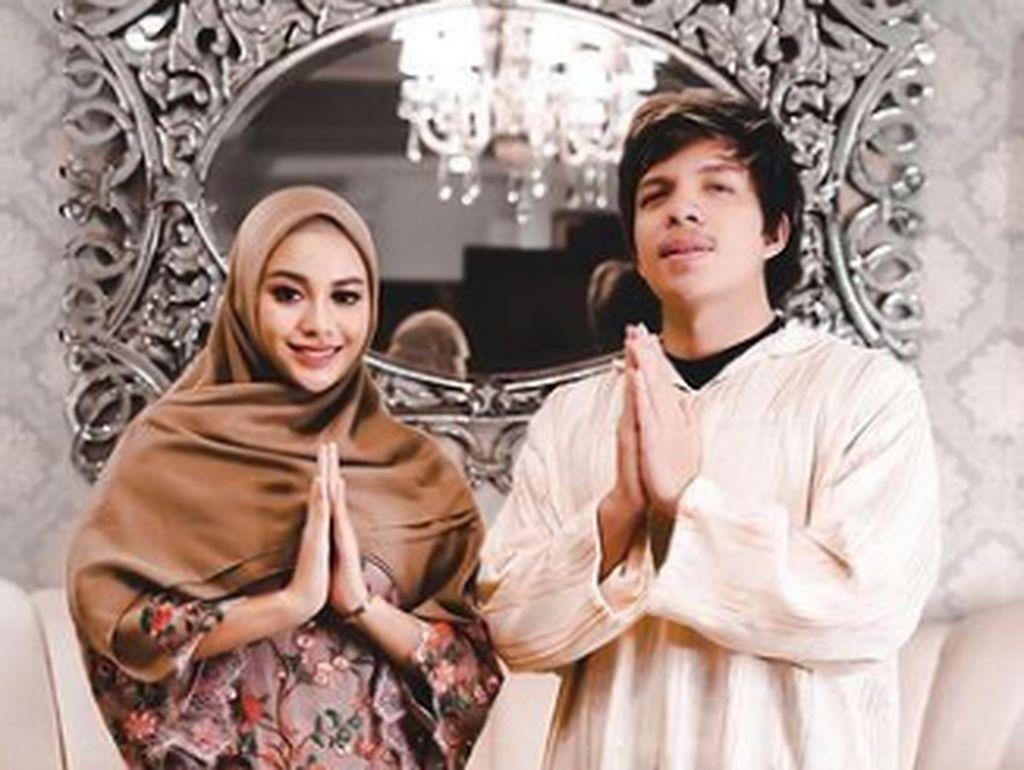 Jelang Menikah, Aurel Hermansyah Didiagnosis Punya Kista! Kenali Penyebabnya
