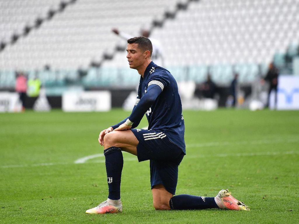 Ronaldo Butuh Curhat? Pelatih Timnas Portugal Selalu Siap