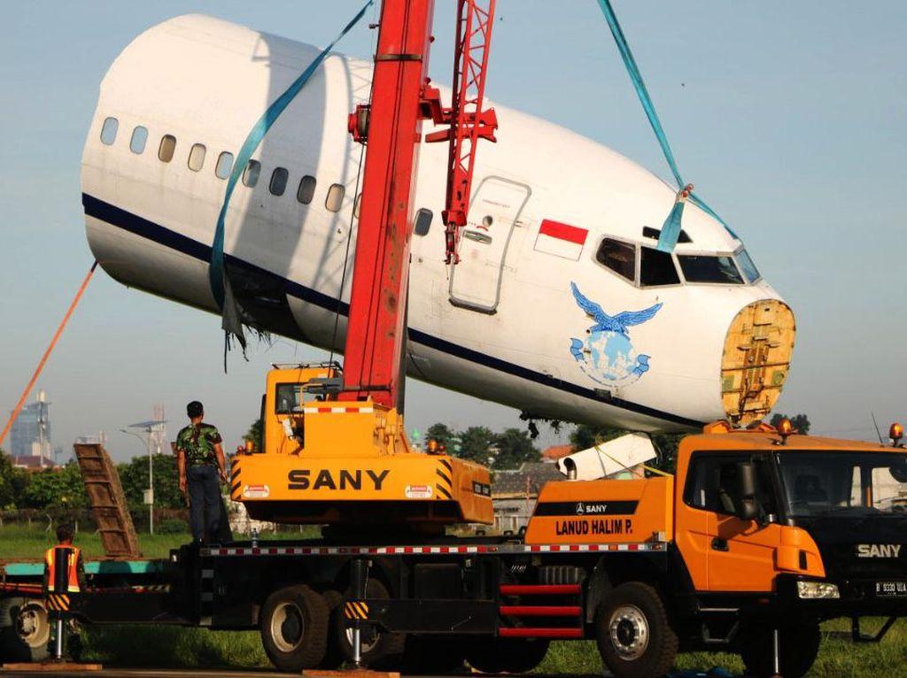 Trigana Tergelincir, Pakar: Lebih Baik Pesawat Komersial Gunakan Soetta