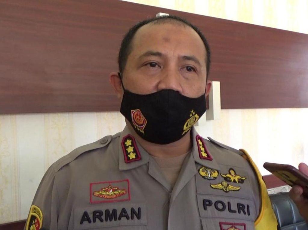 Pengunggah Video Viral Cabai Dicat di Banyuwangi Diperiksa