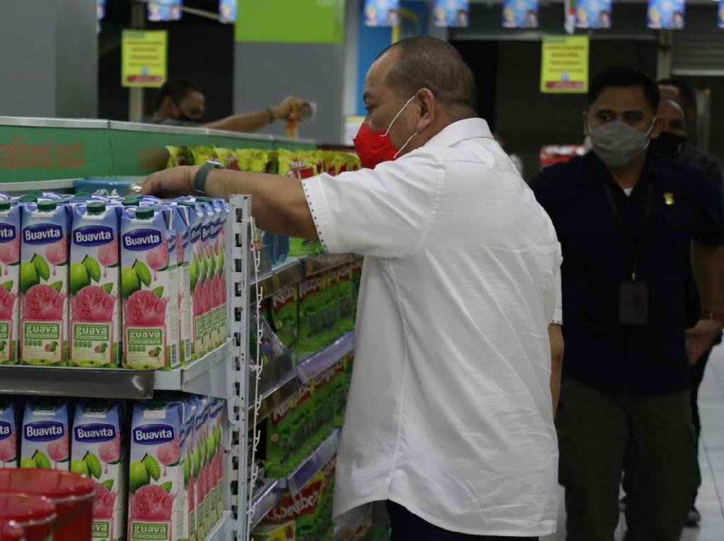 DPD Dorong Kerja Sama JPH agar Produk RI Kian Diakui Pasar Global