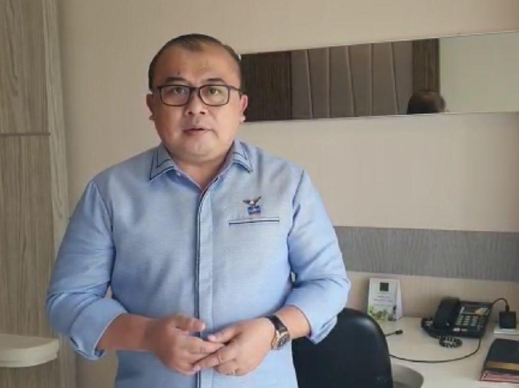 Kubu Moeldoko Singgung Cara Tak Terpuji soal Laporan Kader PD ke Ombudsman