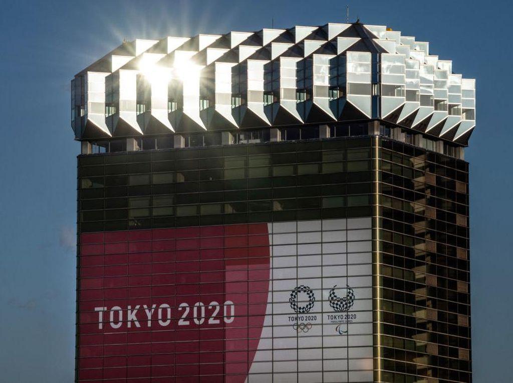 Olimpiade 2020 Tanpa Penonton dari Luar Jepang