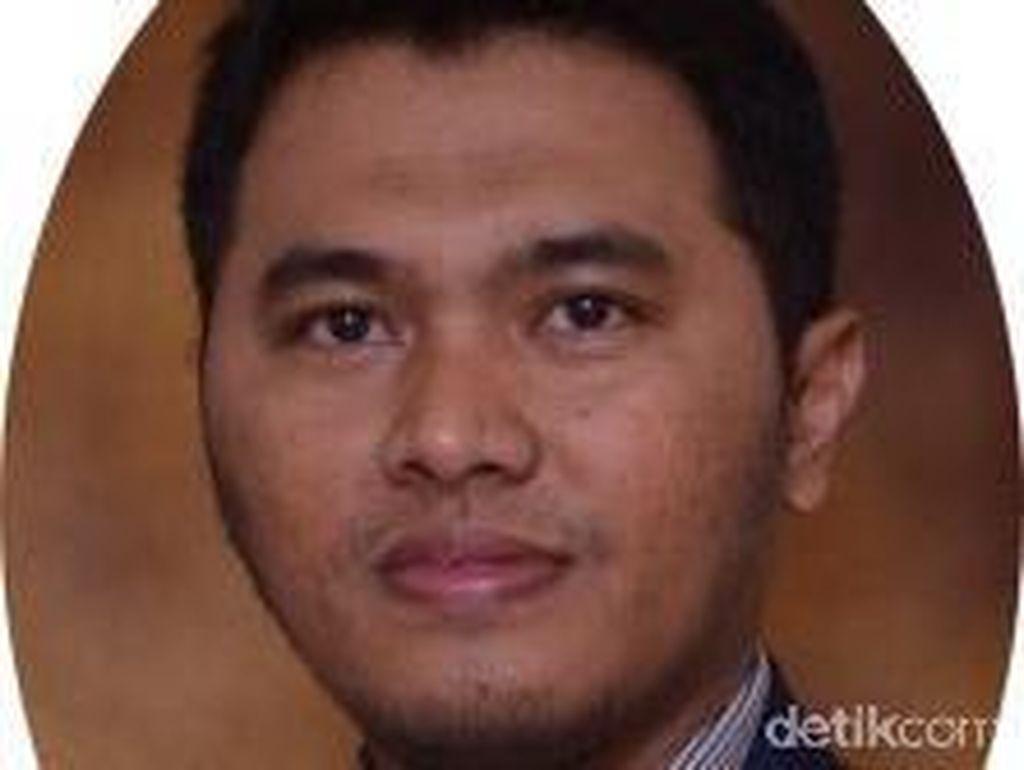Pakar Hukum Unair Sebut Dampak dan Peluang Amandemen Wacana Presiden 3 Periode