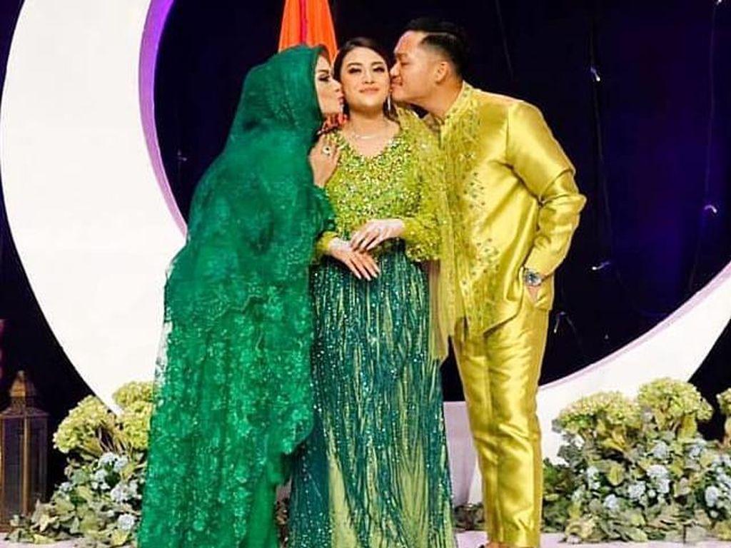 Aurel Hermansyah Batal Nikah di Istiqlal, Anang Serahkan Semua Rencana ke Anak