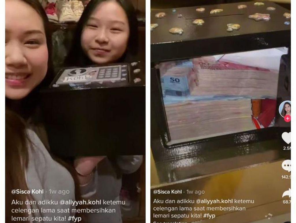 Siapa Sisca Kohl? Netizen Sebut-sebut Dirinya Keponakan Bos Tencent