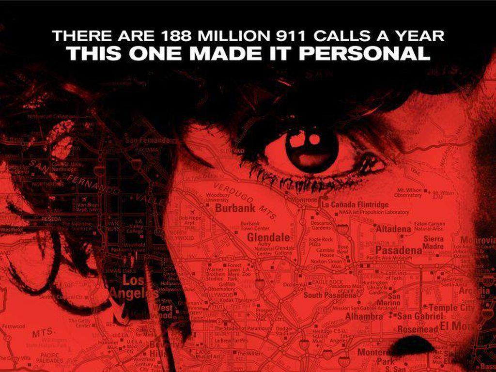 Sinopsis The Call, Tayang di Bioskop Trans TV Hari Ini