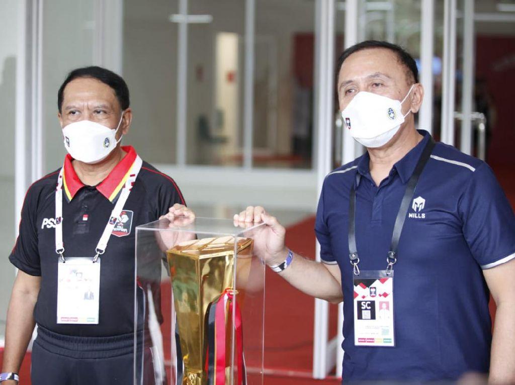 Yang Takkan Terlupakan dari Piala Menpora 2021