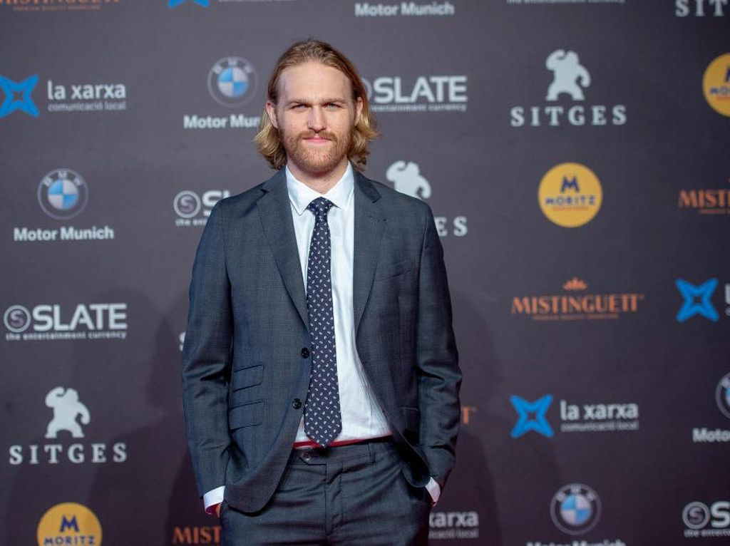 Wyatt Russell Jadi Captain America The Falcon and the Winter Soldier