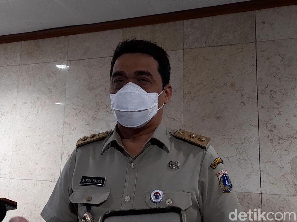 DKI Sudah Perhitungkan Penggusuran Lebarkan Jl Lenteng Agung-Tapal Kuda
