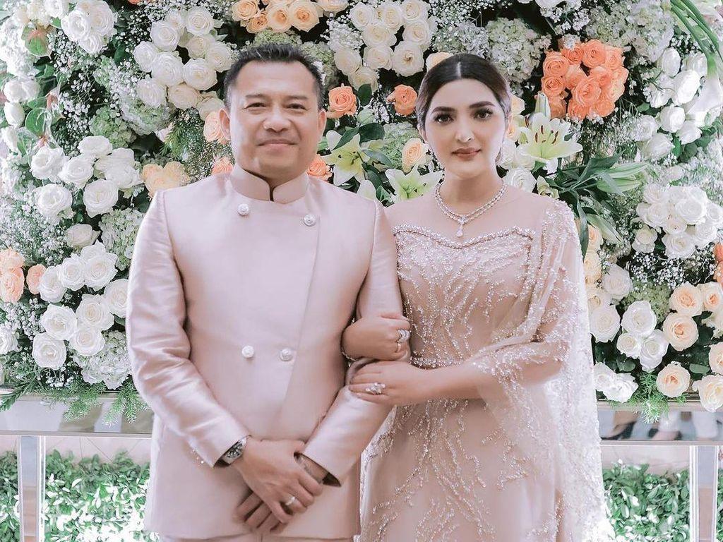 Anang Hermansyah dan Ashanty Pindah ke Apartemen, Mau Dekat Aurel?