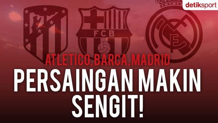 Banner Liga Spanyol