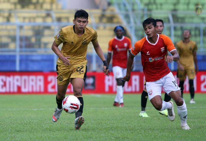 Bhayangkara Solo FC, Borneo FC