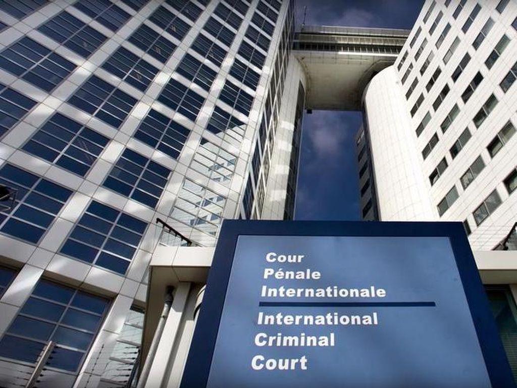 Diultimatum Mahkamah HAM, Israel Hukum Diplomat Palestina