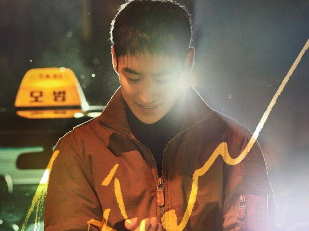 Sinopsis dan Pemain Taxi Driver, Drakor Terbaru Rating Tinggi Tayang di Viu