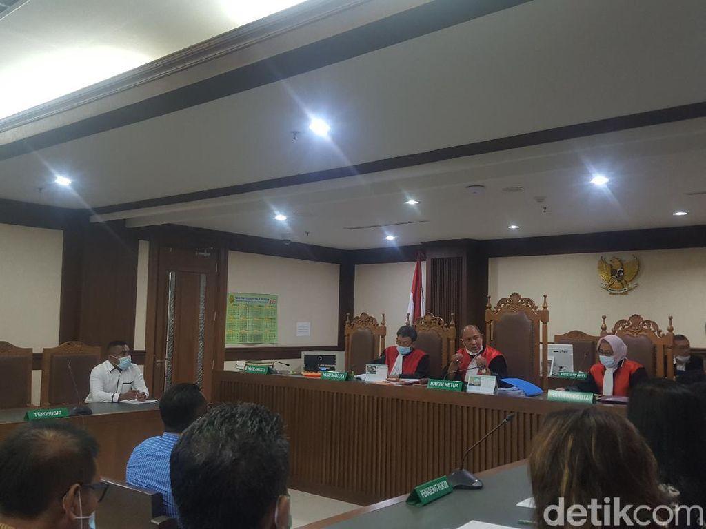Dipecat PD, Eks Ketua DPC Halmahera Utara Gugat AHY Ganti Rugi Rp 5 M