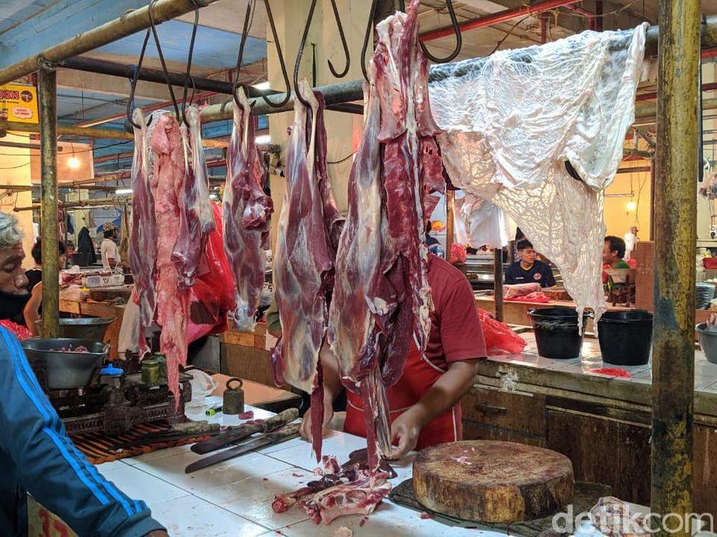 Pengusaha Sebut Banyak Pedagang Jual Daging Sapi Dicampur Kerbau, Hati-hati!