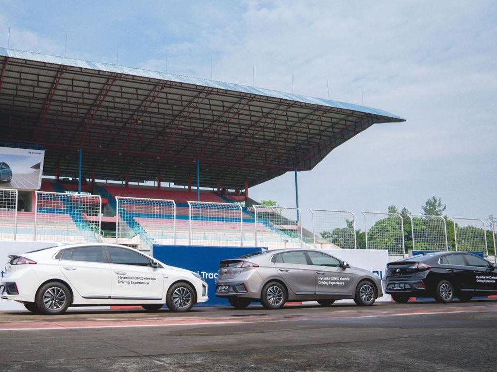 Hyundai Sarankan RI Kembangkan Mobil Listrik Ketimbang Hybrid