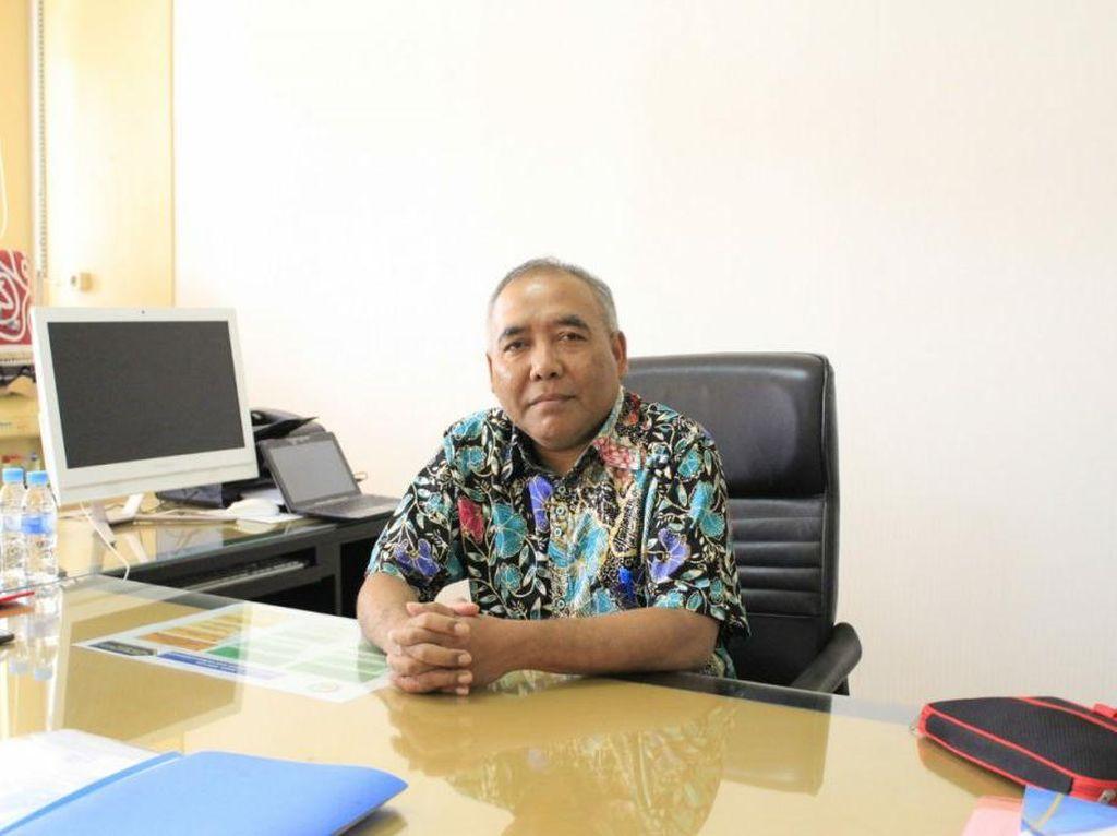 ITS Surabaya Terima 1.279 Calon Mahasiswa dari SNMPTN 2021