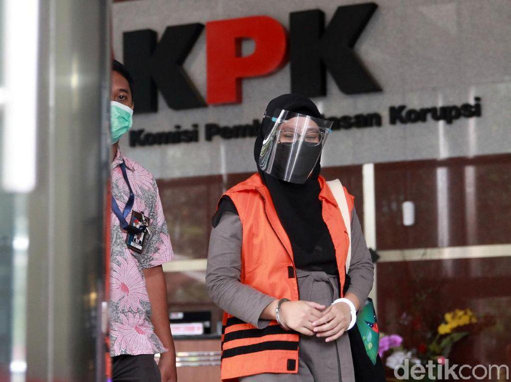 KPK Limpahkan Berkas Perkara Korupsi Proyek di Bakamla ke Pengadilan