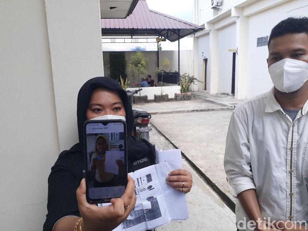 Tenaga Honorer di Asahan Gelapkan Dana Bansos COVID Pelaku UMKM
