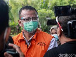Edhy Prabowo Segera Disidang Terkait Kasus Suap Ekspor Benur