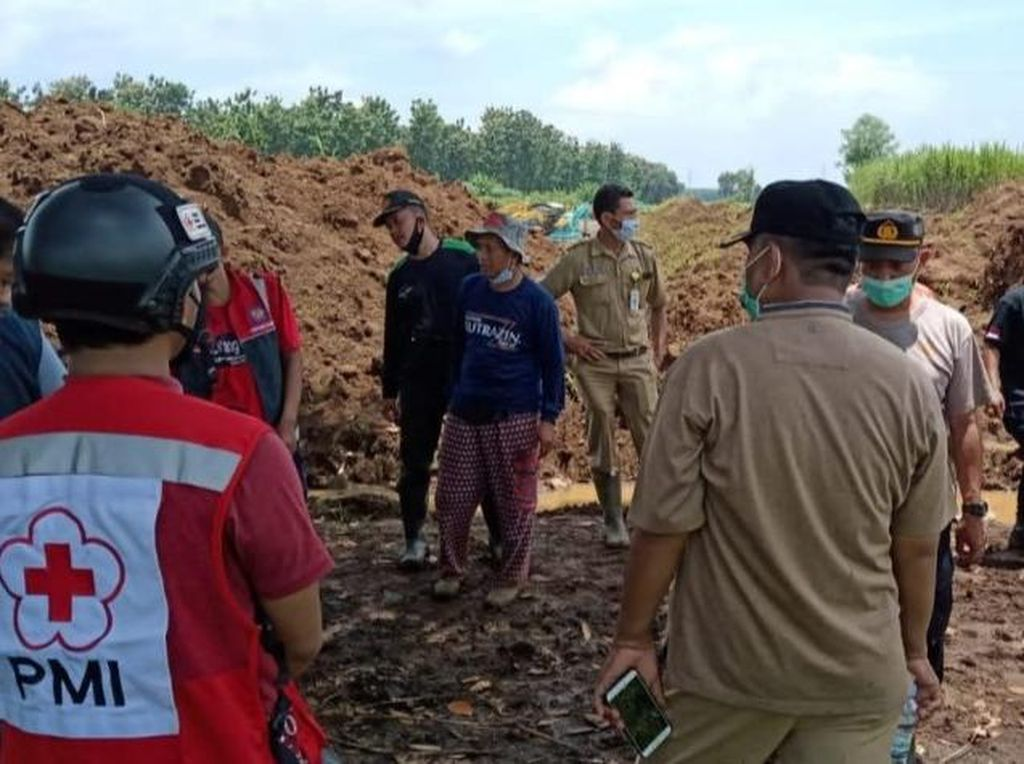 2 Bocah Hilang Saat Cari Bunglon di Hutan Pemalang Ditemukan Tewas
