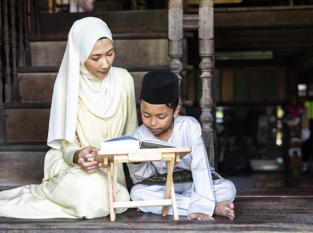 7 Keutamaan Membaca Al-Quran di Bulan Ramadhan