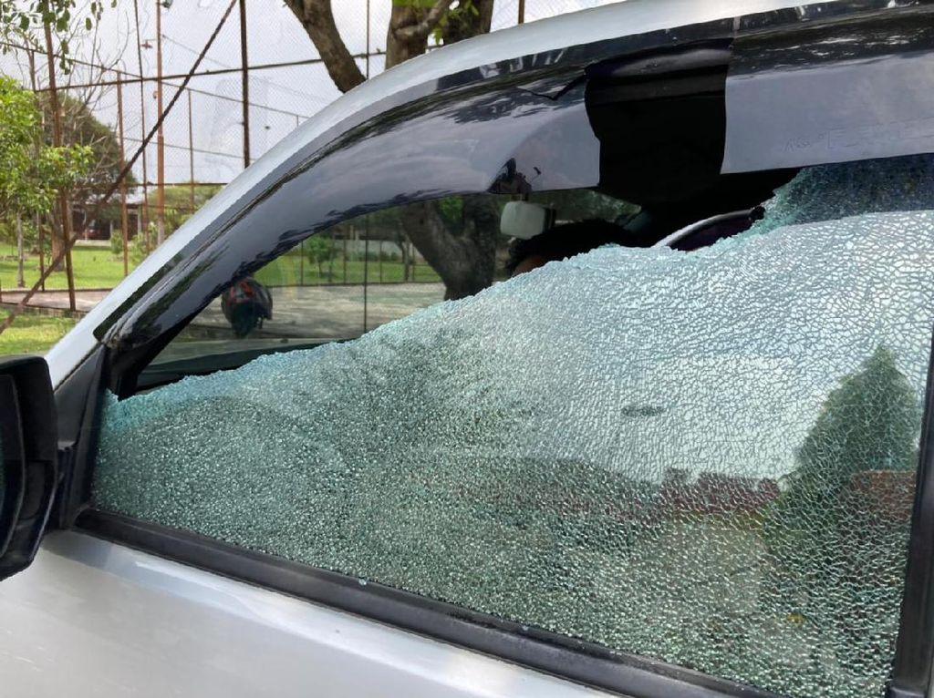 Polisi Periksa 3 Saksi Penyerangan Petugas BKSDA Sumut Saat Sita Orang Utan