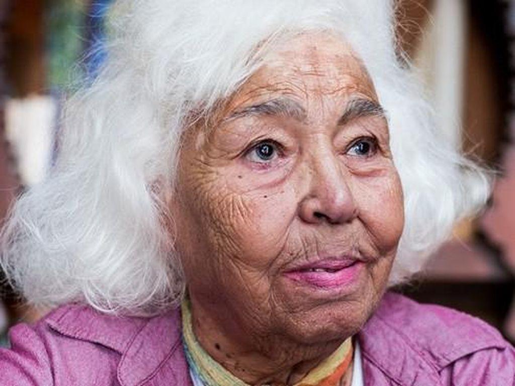 Feminis Mesir Nawal El Saadawi Meninggal di Usia 89 Tahun