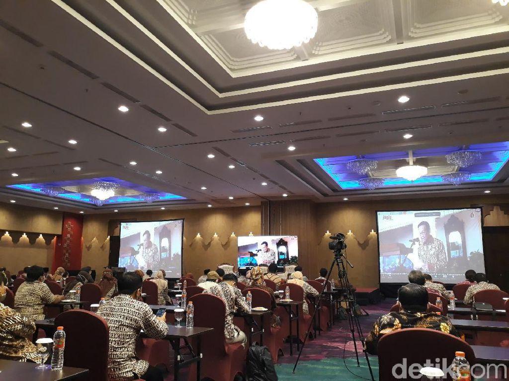 Sultan HB X Lontarkan Sinyal Bahasa Daerah Punah 75 Tahun Mendatang