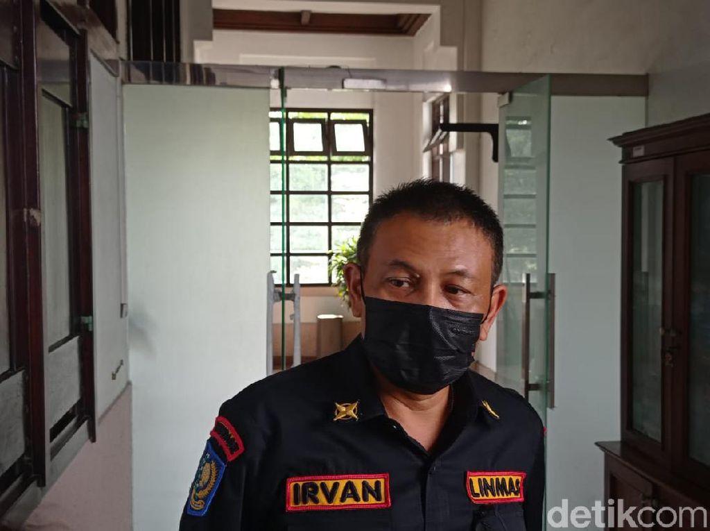 Pekerja RHU Akan Di-Swab Saat Perwali Surabaya Dijalankan