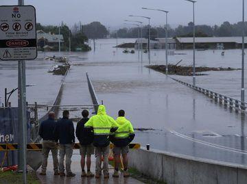Potret Banjir Terburuk dalam 50 Tahun Terakhir di Australia