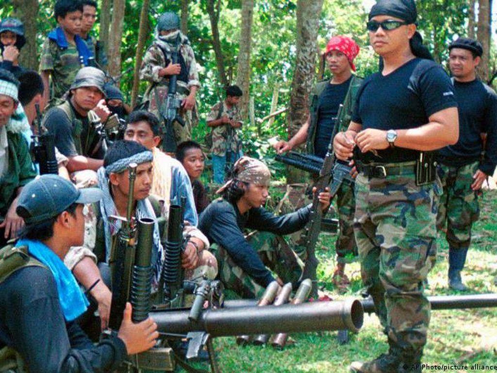 Sandera Terakhir Abu Sayyaf Asal Indonesia Dibebaskan Militer Filipina