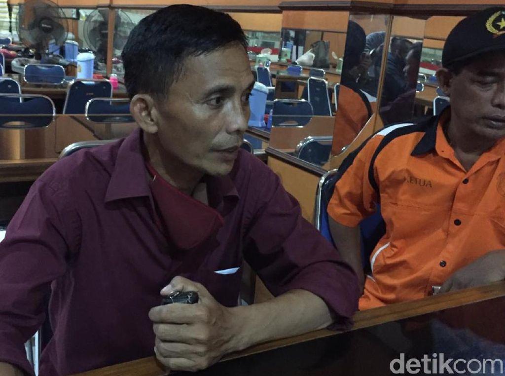 Diduga Peras Kepsek, Oknum Wartawan Diamankan Polisi di Sukabumi