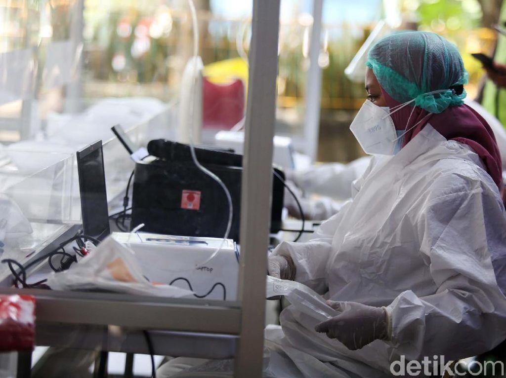 Ramai Kabar Tes GeNose di Bandara, Amankah Perjalanan Via Udara saat Pandemi?
