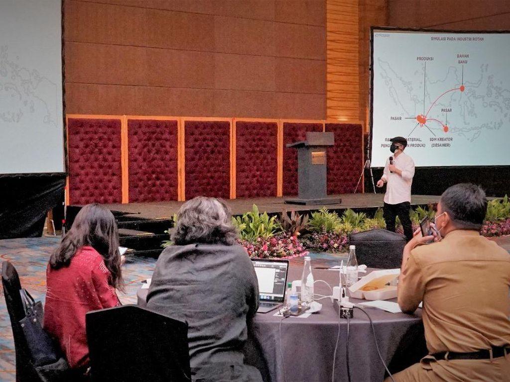 Kemenkop UKM Siap Kembangkan 4 Subsektor UMKM Masa Depan Indonesia